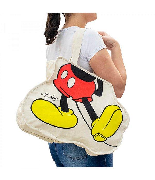 Bolsa Mickey Disney faces
