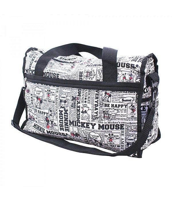 Bolsa Mickey Mouse Quadrinhos  Disney