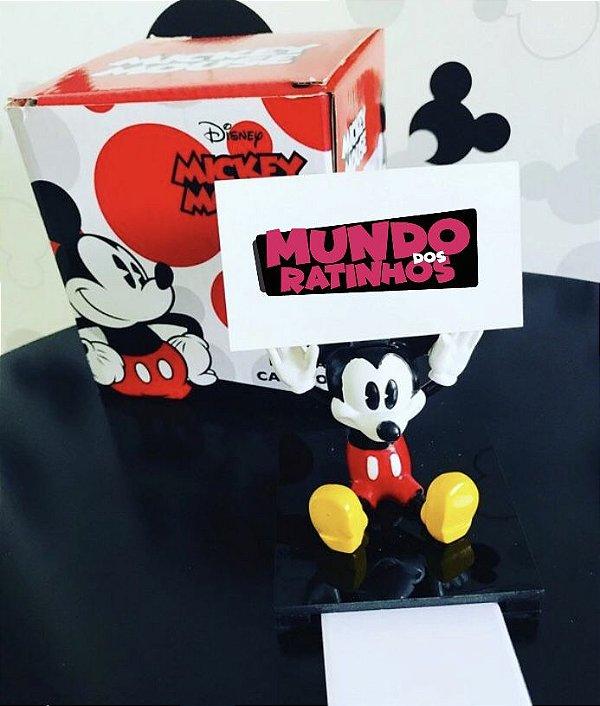 Porta cartão Mickey Mouse Disney