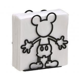 Porta guardanapo Mickey