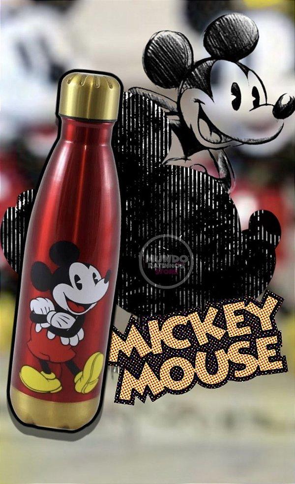 Garrafa Térmica Original Disney Mickey 500ml