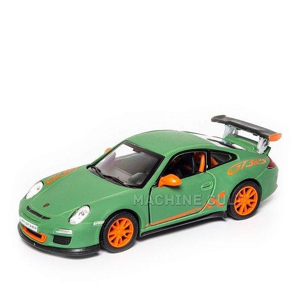 Porsche 911 GT3 RS Verde - 1:36