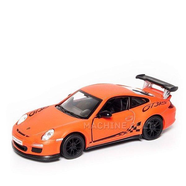 Porsche 911 GT3 RS Vermelho - 1:36