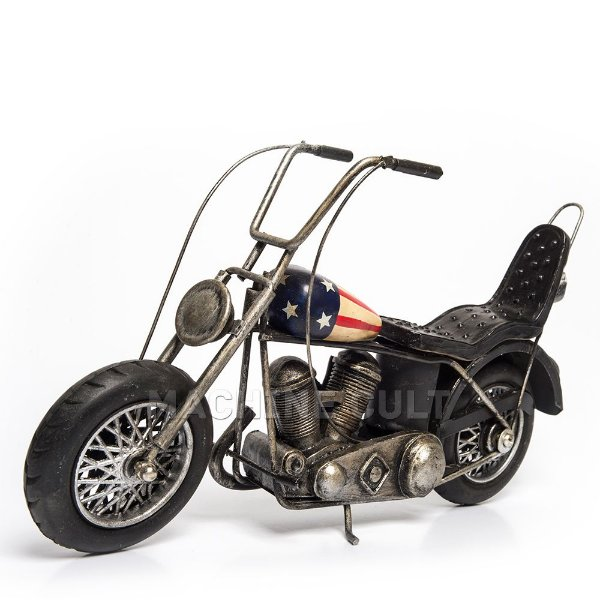 Moto Easy Rider Decorativa