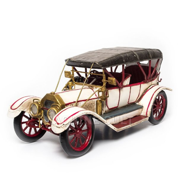 Miniatura Decorativa Ford 1928