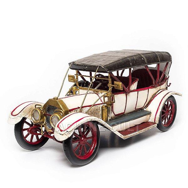 Miniatura Decorativa Ford 1928
