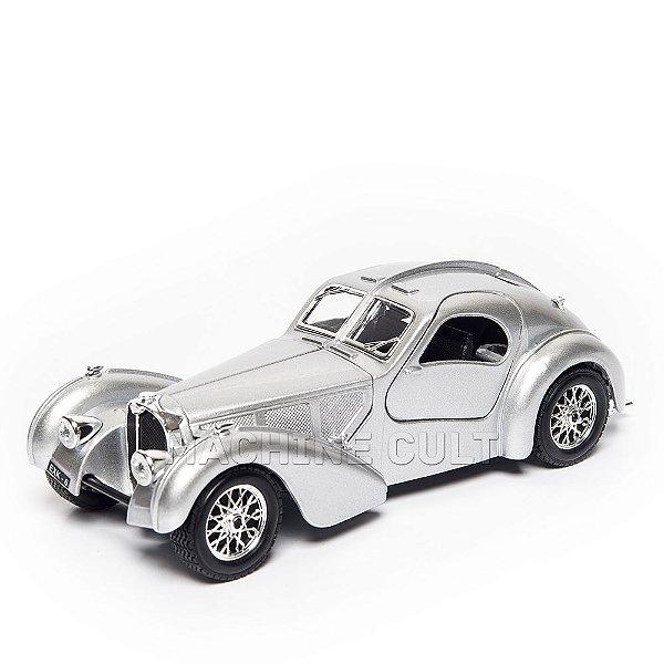 Miniatura Bugatti Atlantic 1:24 Burago