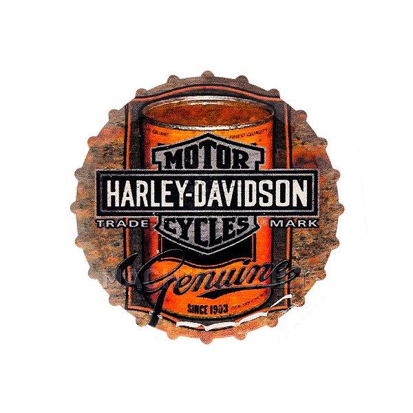Imã Harley-Davidson M4