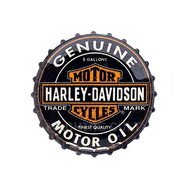 Imã Harley-Davidson M9
