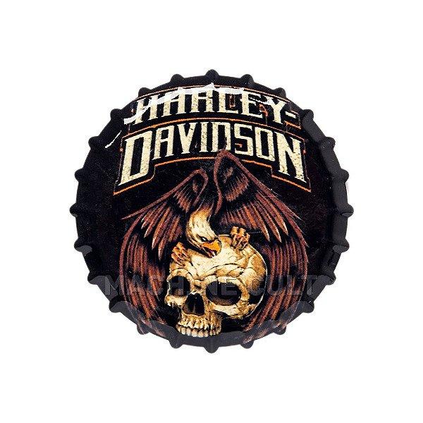 Imã Harley-Davidson M12