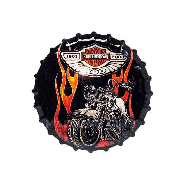 Imã Harley-Davidson M16