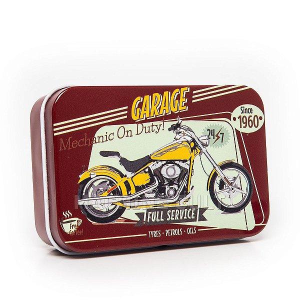Lata Motorcycle - L2