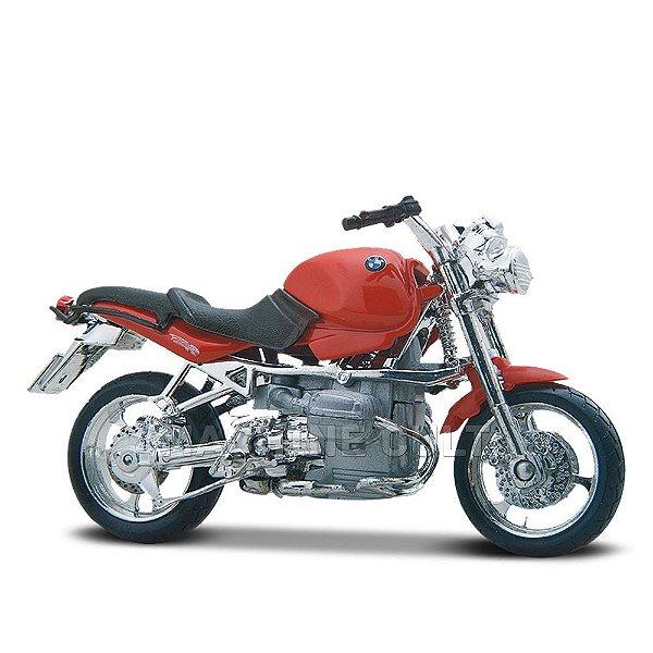 Miniatura BMW R1100 R - Maisto 1:18