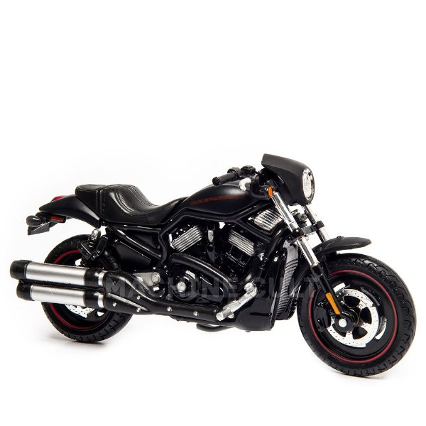 Miniatura Harley-Davidson 2008 Night Rod Special - 1:18
