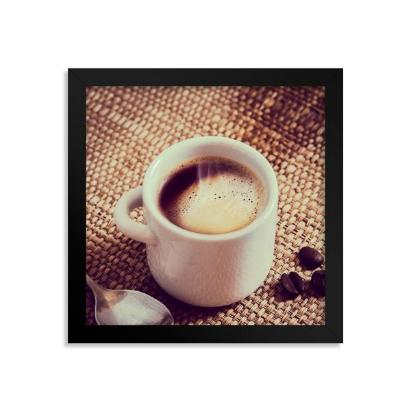 Quadrinho Café