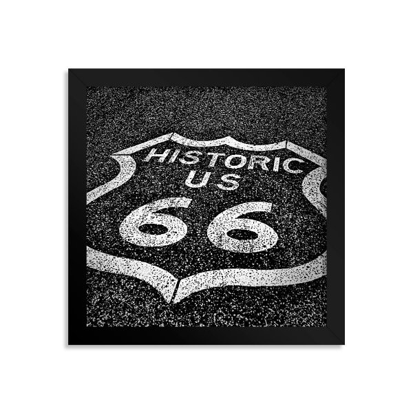 Quadro Historic Route 66 - Road Trip 2