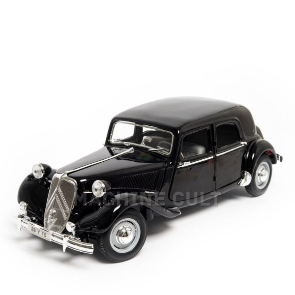 Miniatura 1952 Citroën 15CV 6 Cyl - Maisto 1:18