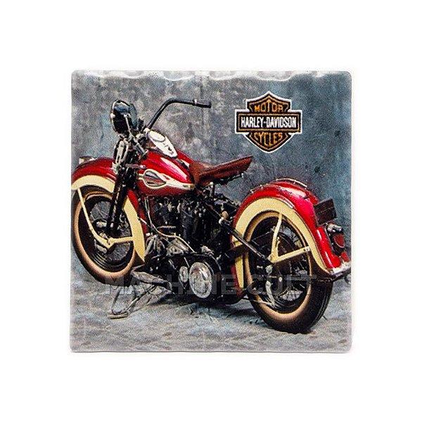 Porta-Copo Harley-Davidson C7