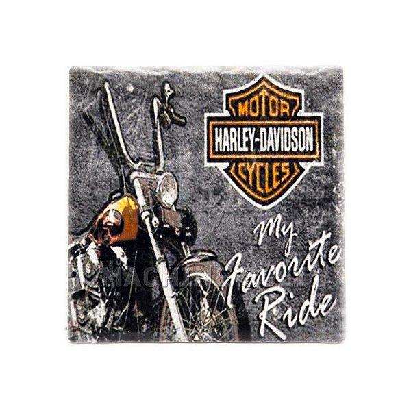 Porta-Copo Harley-Davidson C4