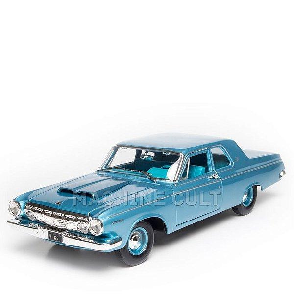 Miniatura 1963 Dodge 330 - Maisto 1:18