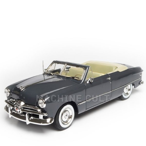 Miniatura 1949 Ford - Maisto 1:18