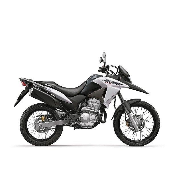 Miniatura Honda XRE 1:18