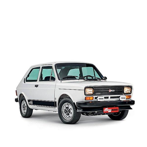 Miniatura Fiat 147 1:18
