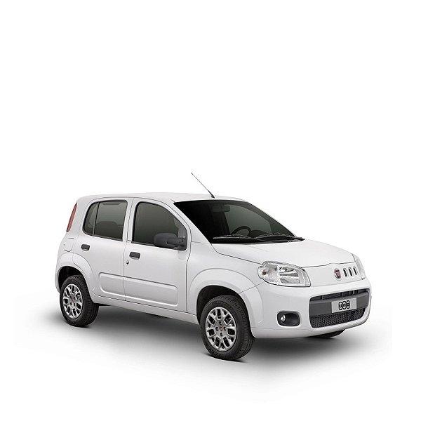 Miniatura Fiat Uno 1:18
