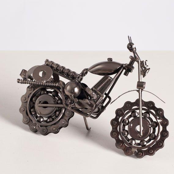 Miniatura Motocross