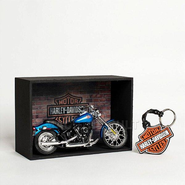 Combo para presentear Motociclista - 6