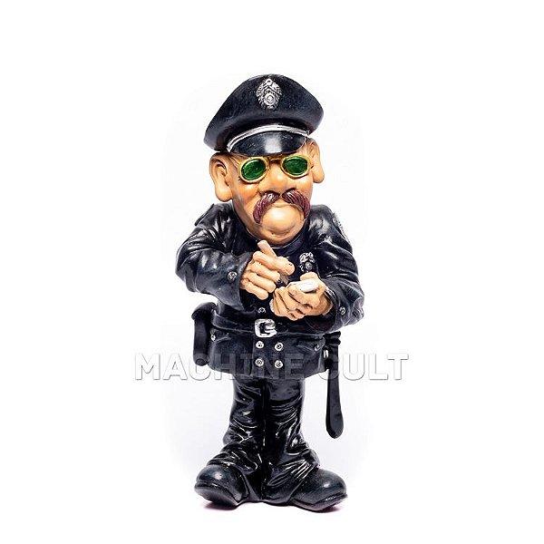 Miniatura Policial