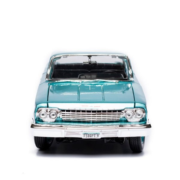 Miniatura 1962 Chevrolet Bel Air - Maisto 1:18