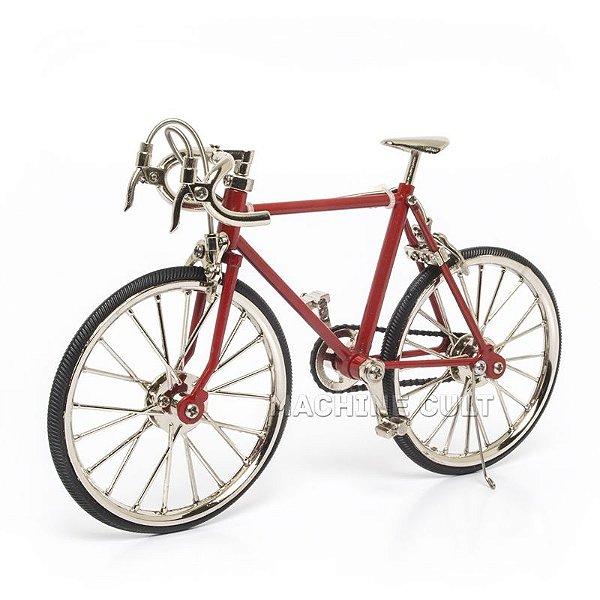 Miniatura Decorativa - Bicicleta Vintage