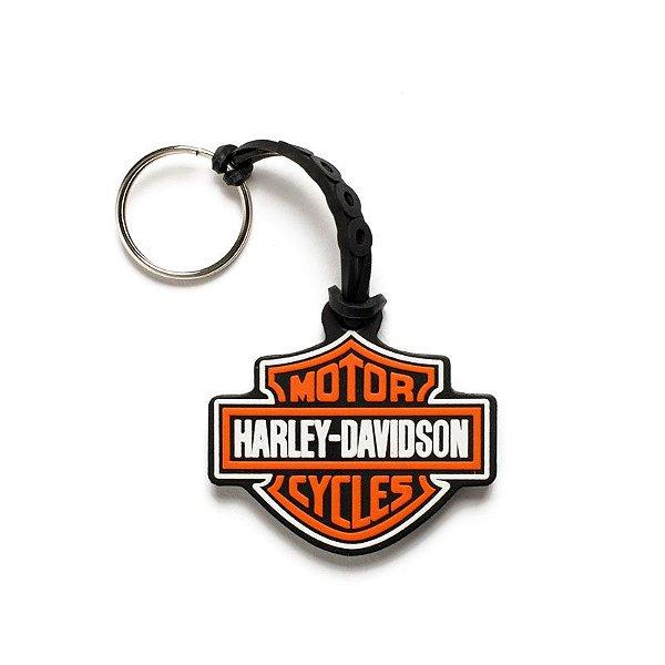 Chaveiro Harley-Davidson