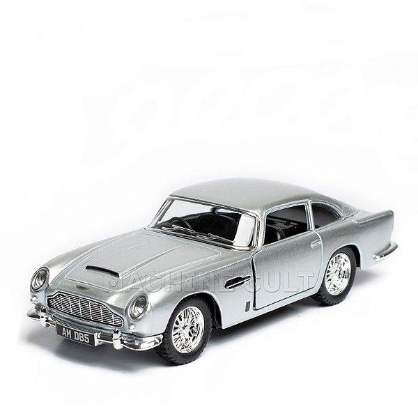 Miniatura 1963 Aston Martin DB5 1:38
