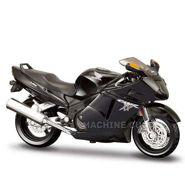 Miniatura Honda CBR 1100XX Maisto 1:18