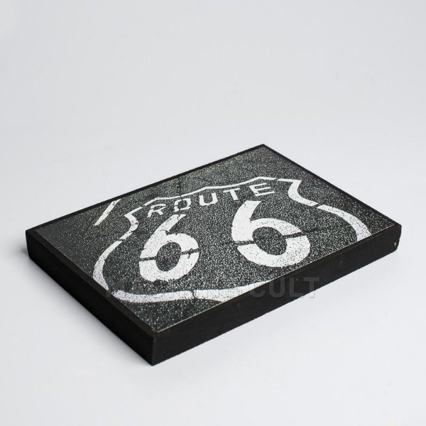 Base Miniatura Road 66 MD32