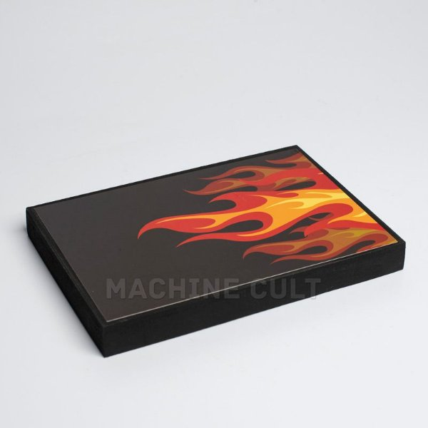 Base Miniatura Flames MD33