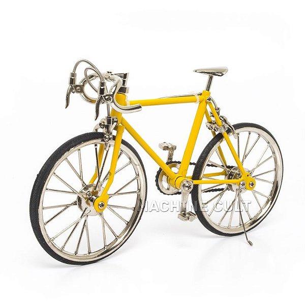Miniatura Caloi 10 - Amarela