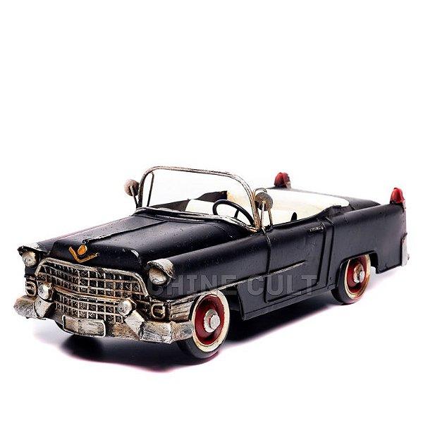 Miniatura Cadillac Conversível