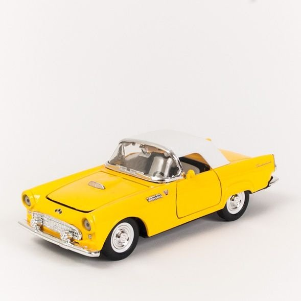 Miniatura Carro Ford Thunderbird 1957 - Sunnyside