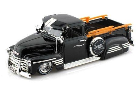 Miniatura Chevy Pickup 1951 - Jada 1:24