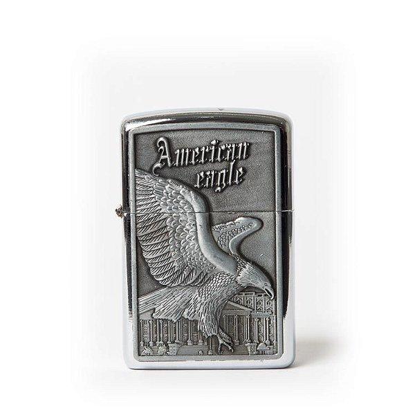 Isqueiro American Eagle - Tipo Zippo