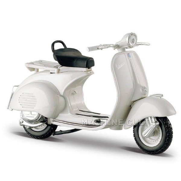 Miniatura Vespa 50 Special - 1969