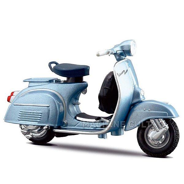 Miniatura Vespa 150 Super - 1965