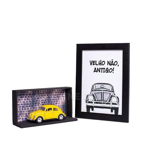 Miniatura de Carro para Presente - KIT 43