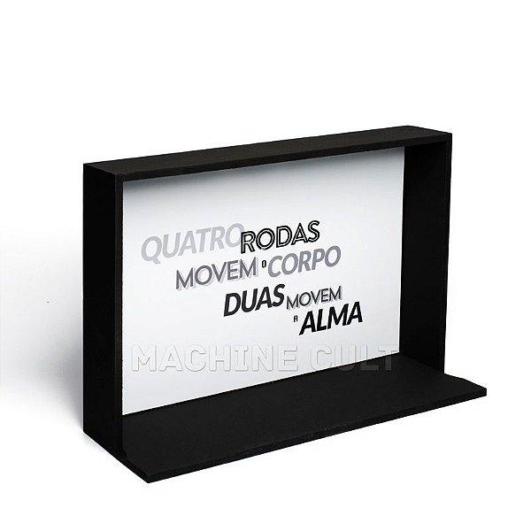 Expositor para Miniatura de Moto MD34