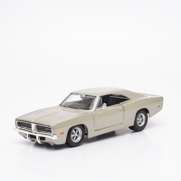 Miniatura 1969 Dodge Charger RT - Maisto - 1:25