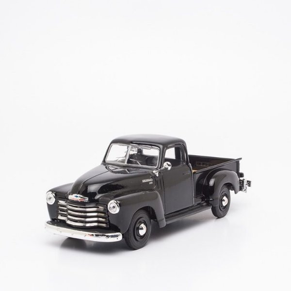 Miniatura 1950 Chevrolet 3100 Pick Up - Maisto - 1:25