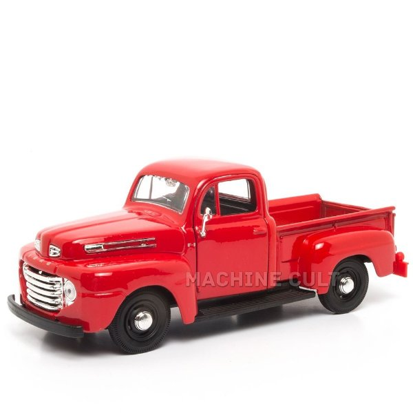 Miniatura 1948 Ford F-1 Pick Up - Maisto - 1:25